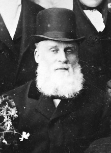 Charles Morrison detail c.1895