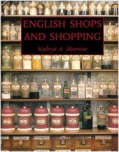 English Shops