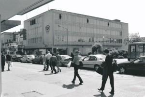 Southampton MF000097 June 2000