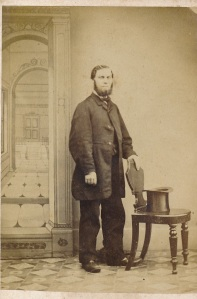Unidentified Glasgow prob Charles Morrison - Copy