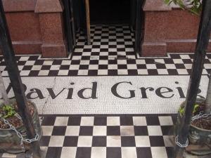 David Greig Lordship Lane (1)