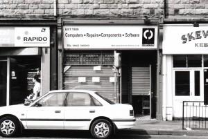 Harrogate H&C Station ParadeBeulahSt 1999 (2)