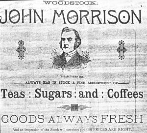John Morrison