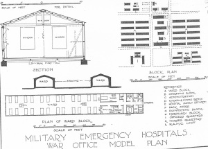 War Office Plans - Copy