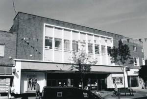 Crewe 2000