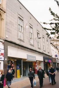 Hull 2000
