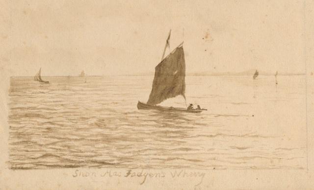 Shon Macfadyen's Wherry - Copy
