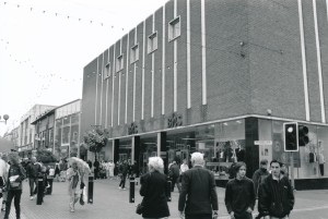 Southend 1999