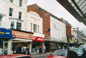 Torquay 2000