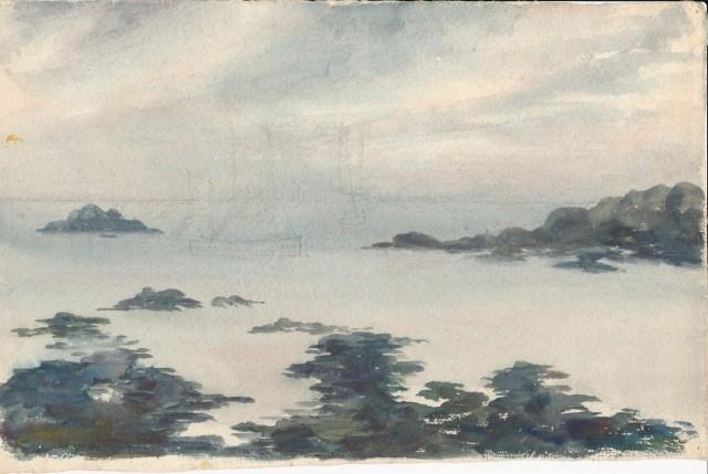 Untitled Shore