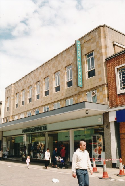 Romford 2002