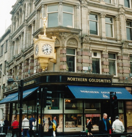 Northern Goldsmiths Newcastle 2000 - Copy